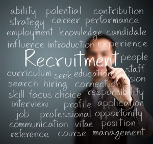 How Recruiting Firms Help you get more out of your Search